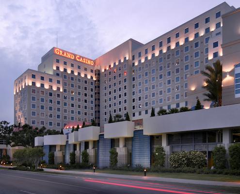 Grand Biloxi Hotel