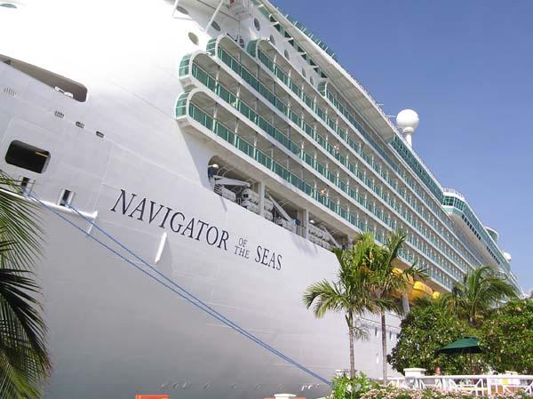 Winter Cruise