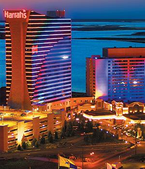 Atlantic City Junket Flights
