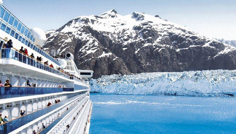 2015 Alaska Cruise