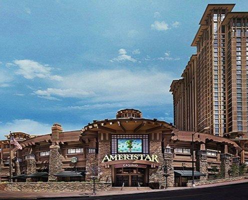 Ameristar Casino