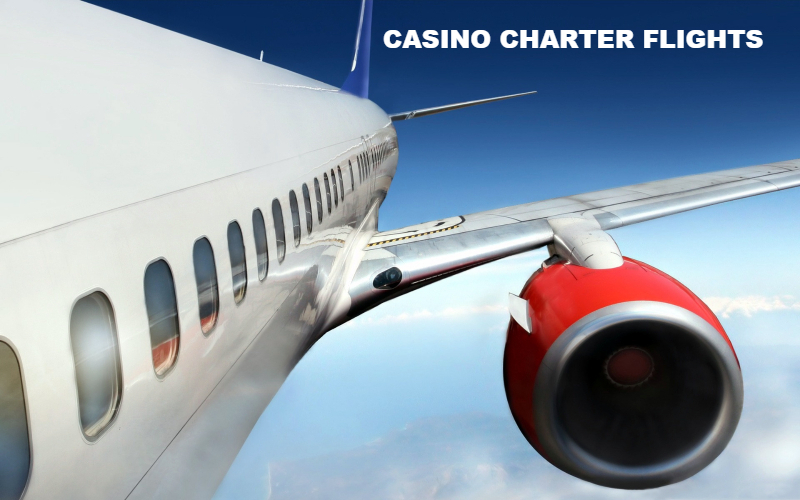 Casino charter air gambling is a tax on the poor
