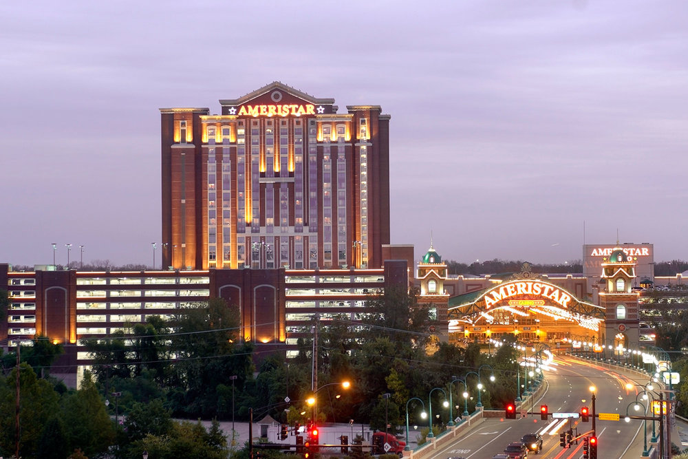 WorldClass Casino Gaming  Visit Vicksburg Mississippi